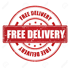 FREE DELIVERY - MONDAY -THURSDAY 4PM-CLOSE
